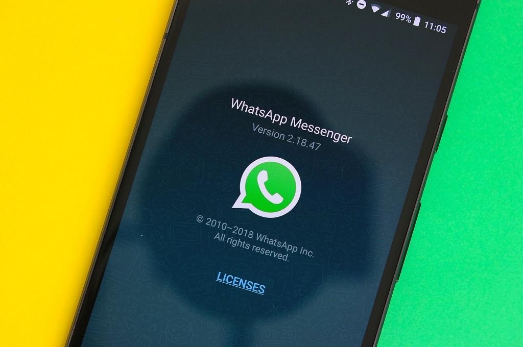 Begini cara memanfaatkan fitur panggilan video berkelompok di aplikasi WhatsApp.