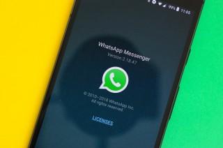 Begini Cara Video Call di Grup Chat WhatsApp