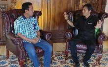 Romy: Jokowi Paling Mengerti Selera Milenial