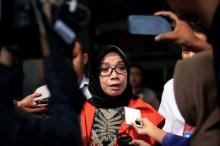 Menteri Rini Disebut Dalam Sidang Korupsi PLTU Riau-I