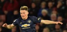 Manchester United Perpanjang Kontrak Gelandang Mudanya