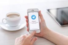 Admin Grup Telegram Kini Bisa Batasi Konten yang Diunggah Anggota