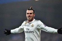 Bale Disarankan Ikuti Jejak Ronaldo