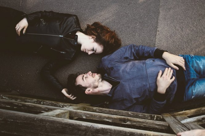 Sejauh mana Anda menyukai pasangan Anda (Foto Ilustrasi: Toa Heftiba/Unsplash.com)