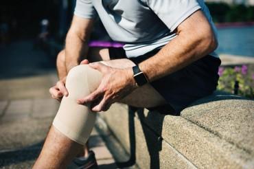 Sakit di Lutut Belum Tentu Asam Urat