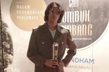 Menang di Piala Maya 2019, Dewa Dayana Gemetar