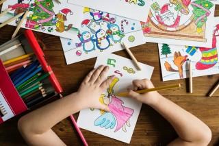 Cara Mengajarkan Anak agar Menyukai Seni