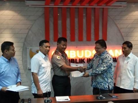 Ombudsman Temukan Dugaan Maladministrasi Izin Senjata Api