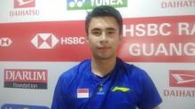 Gugur di Kualifikasi, Ikhsan Rumbay Mengaku Turun Performa