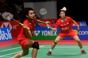 Kalahkan India, Owi/Butet Melaju ke Babak Kedua Indonesia Masters