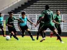 Penggawa Timnas U-22 Bakal Hadapi Menu Latihan Berat