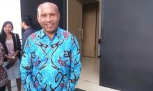 Tandang ke Gorontalo, Persipura Minus Marinus dan Todd Ferre