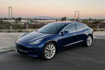 Februari 2019, Tesla Bakal Ganggu Pasar Otomotif Eropa