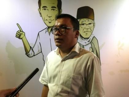 Jokowi-Ma'ruf Dinilai Berkomitmen Majukan Industri 4.0