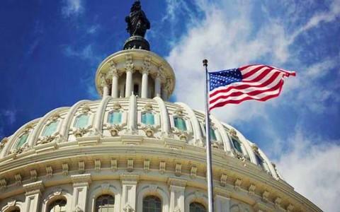 Senat AS Sepakat Voting untuk Akhiri <i>Shutdown</i>