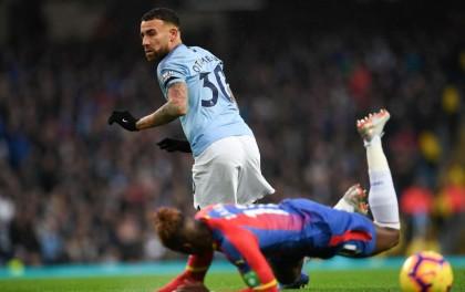 Guardiola: Otamendi tidak Bahagia di City