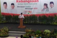 Barisan Santri Nasional Dukung Jokowi-Ma'ruf