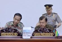 Jokowi-JK Diagendakan Menghadiri HUT ke-72 Megawati