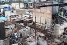 DKI Harus Tata Ulang Kawasan Padat Penduduk