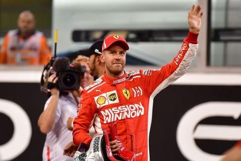 Vettel Mengaku Punya Resep Oke Jelang Musim Balap 2019