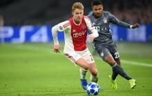 Barcelona Siapkan Tawaran Menarik untuk De Jong