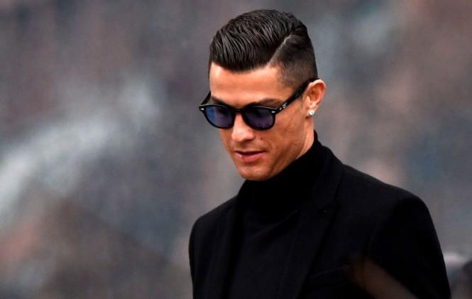 Cristiano Ronaldo (Foto: AFP/Oscar Del Pozo)
