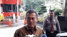 Ketua DPRD DKI Sambangi KPK