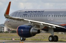 Pesawat Rusia Mendarat Darurat usai Upaya Pembajakan