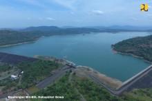 Elevasi Air Bendungan Bili-Bili Tertinggi