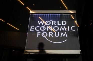 Forum Ekonomi Dunia Menyoroti Tiongkok dan Eropa