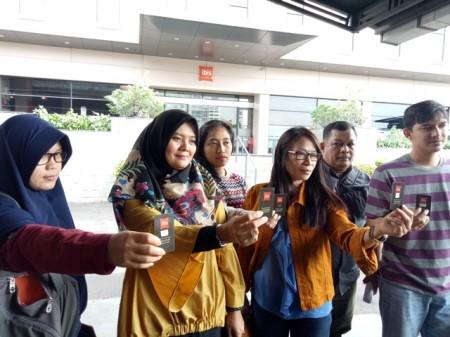 50 Keluarga Korban Lion Air `Diusir` dari Hotel