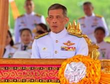 Raja Thailand Keluarkan Dekrit Pelaksanaan Pemilu