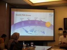 PSN Rencanakan Tambah Empat Satelit HTS di Atas Indonesia