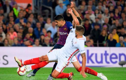 Prediksi Sevilla vs Barcelona: Misi Sulit Sevillistas untuk Meredam Barca