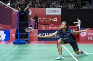 Fitriani Melaju ke Babak Kedua Indonesia Masters 2019