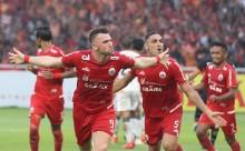 Piala Indonesia: Paruh Pertama, Persija Unggul Telak atas 757 Kepri