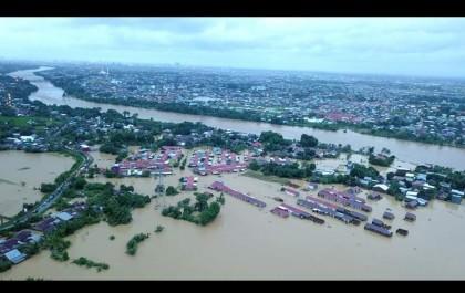 Korban Tewas Banjir di Sulsel Jadi Delapan Orang
