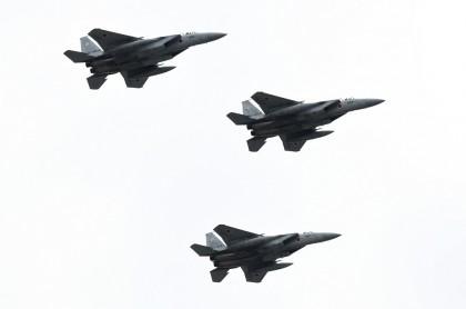 Korsel Sebut Pesawat Jepang Lakukan Manuver Provokasi