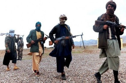 Tiongkok Akui Taliban sebagai Kekuatan Politik