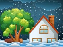 Curah Hujan di Sulawesi Selatan Ekstrem