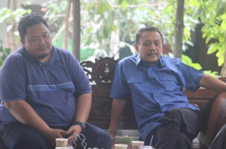 Yoyok Sukawi Masih Menjabat CEO PSIS Semarang