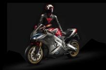 SuperNex, Kejutan Superbike Listrik dari Kymco