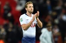 Kane Disarankan Tinggalkan Tottenham