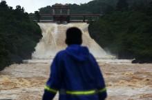 Pemerintah Terus Pantau Ketinggian Air Bendungan Bili-Bili