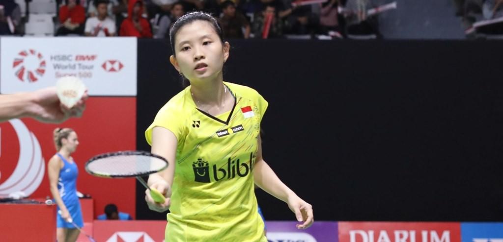 Debby Susanto (badmintonindonesia.org)
