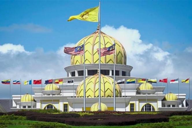 Raja Malaysia yang baru akan dipilih pada Kamis, 24 Januari 2019. (Foto: The Star).