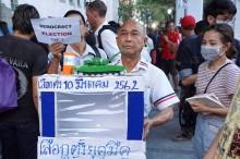 Pemilu Thailand Digelar 24 Maret 2019