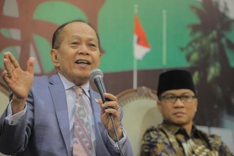 Alasan Sebagian Pendukung Demokrat Beralih Dukung Jokowi-Ma'ruf