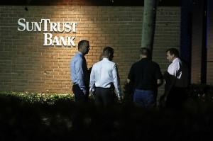 Penembakan di Bank Florida Tewaskan 5 Orang