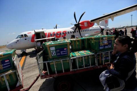 Kenaikan Tarif Kargo Ubah Peta Logistik Indonesia